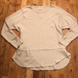 Anthropologie Oversized Sweater